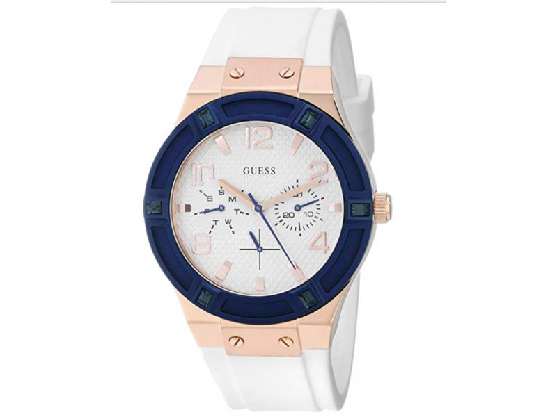 6a2a319d9893 Reloj Guess Mujer u0564l1 Sporty Rose Gold-Tone  U0564L1 GREYKA STORE