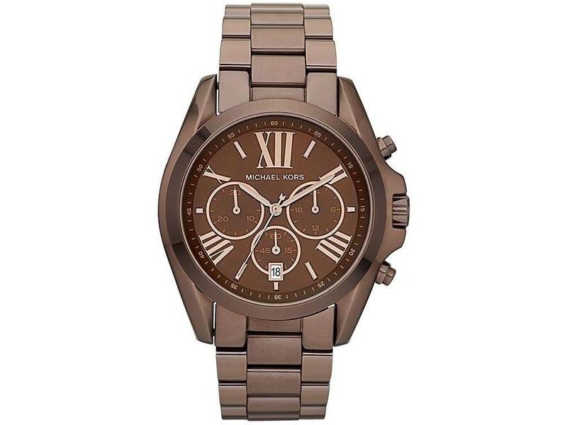 Kors Cronografo Michael Reloj Bradshaw Unisex Mk5628 D9WEIYH2