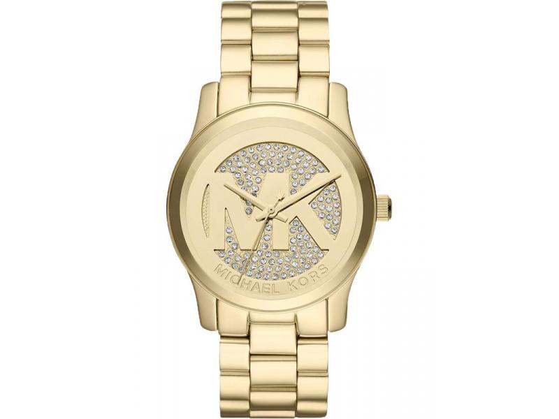 Reloj Dama Michael Kors Reloj Dama Michael Mk5852 Kors CBthQrdxs