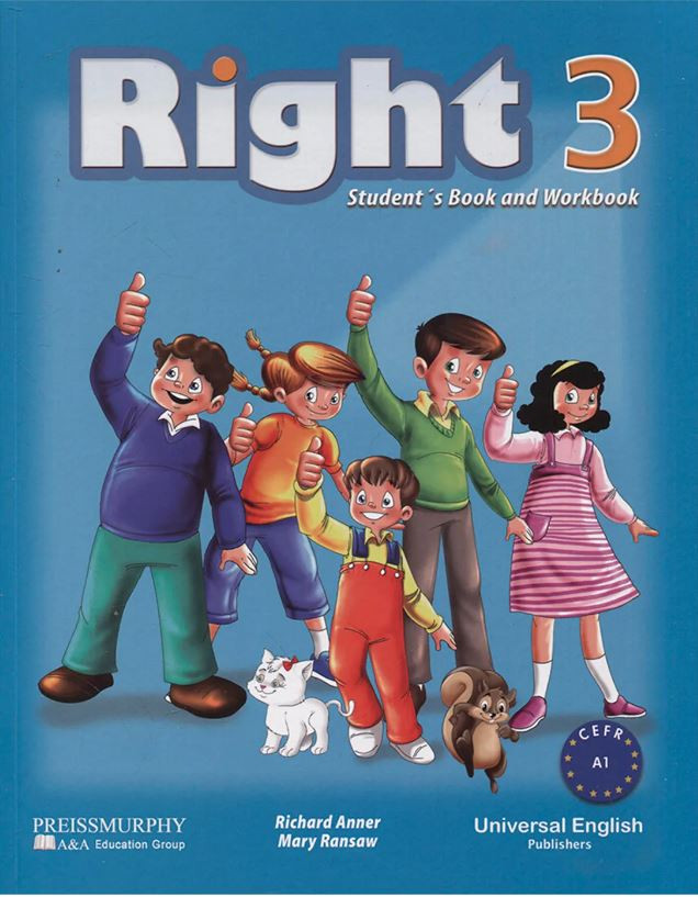 ImagenRight 2 Student´s book and workbook