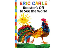 Imagen Rooster´s Off to See the World. Erica Carle