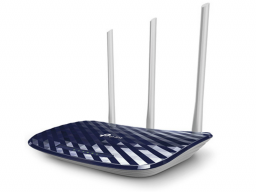 Imagen Router Inalambrico Dual Band AC750