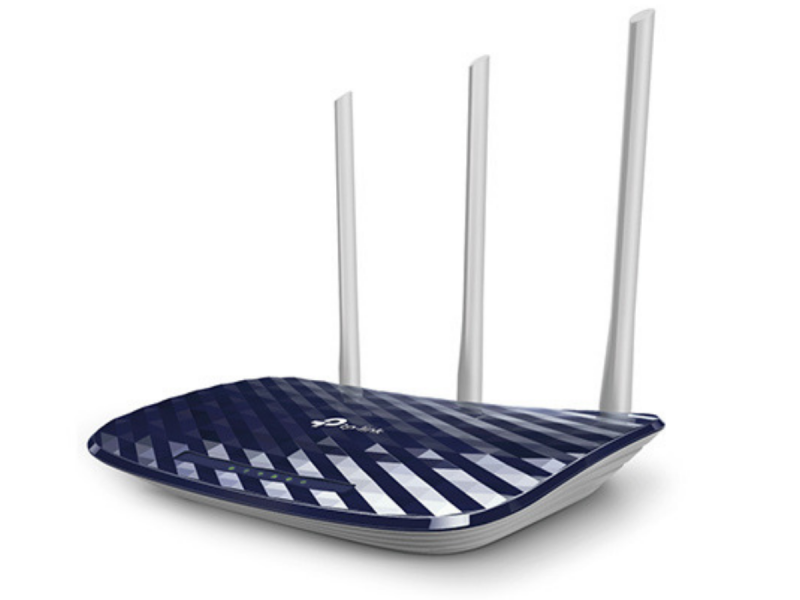 Imagen Router Inalambrico Dual Band AC750 1