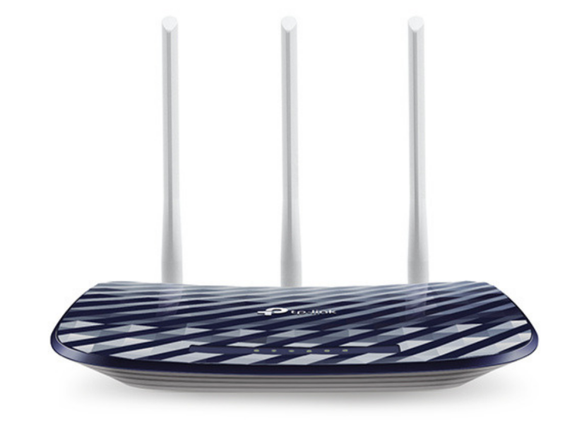 Imagen Router Inalambrico Dual Band AC750 2