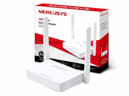 Imagen Router Inalámbrico Mercusys N 300mb