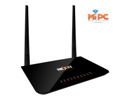 Imagen Router Inalámbrico-N 3G/4G  con USB 300Mbps Viking 300