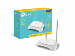 Imagen Router Wifi 300mbps