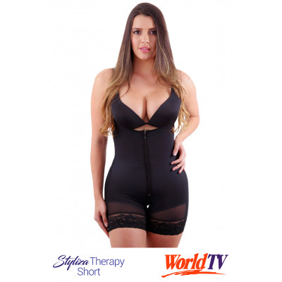 ImagenSTYLIZA THERAPY SHORT