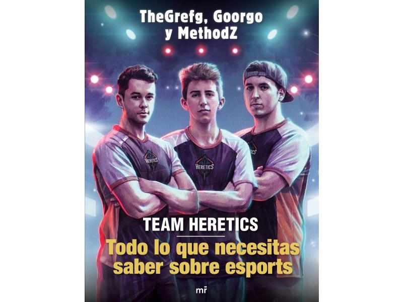 Team Heretics  Todo Lo Que Necesitas Saber Sobre Esports