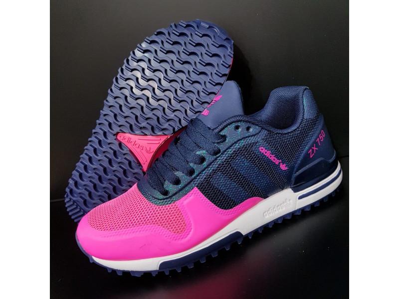 adidas zx 750 mujer