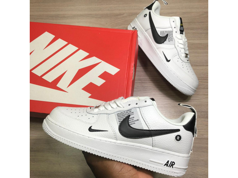 siempre popular gran venta estilo moderno TENIS NIKE AIR FORCE ONE