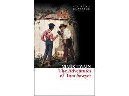 Imagen The Adventures of Tom Sawyer. Mark Twain