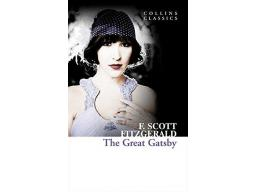 Imagen The Great Gatsby. F. Scott Fitzgerald
