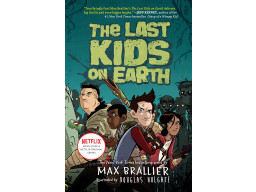 Imagen The Last Kids on Earth. Max Brallier. Ilustrated by Douglas Holgate