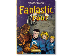 Imagen The little book of Fantastic Four