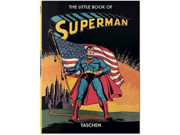 Imagen The little book of Superman