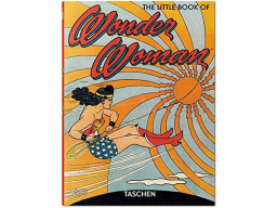 Imagen The little book of Wonder Woman