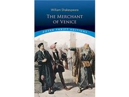 Imagen The Merchant of Venice. William Shakespeare