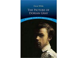 Imagen The Picture of Dorian Gray. Oscar Wilde