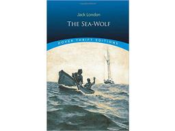 Imagen The Sea- Wolf. Jack London