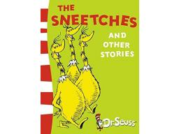 Imagen The Sneetches and other stories. Dr. Seuss