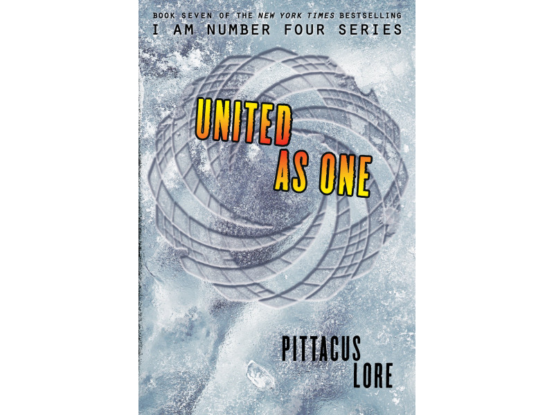 Imagen United as One (Book 7 - Lorien Legacies) 1
