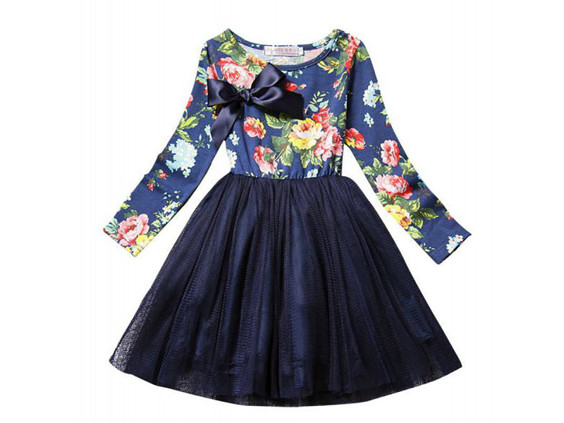 Vestidos de falda y blusa elegantes