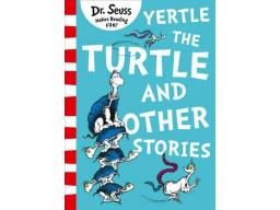 Imagen Yertle The Turtle and Other Stories. Dr. Seuss