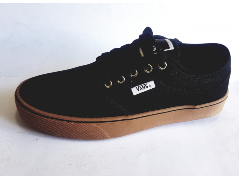 Negro The Hombre Vans Store Tipo Zapato 010 Easy q8tffw