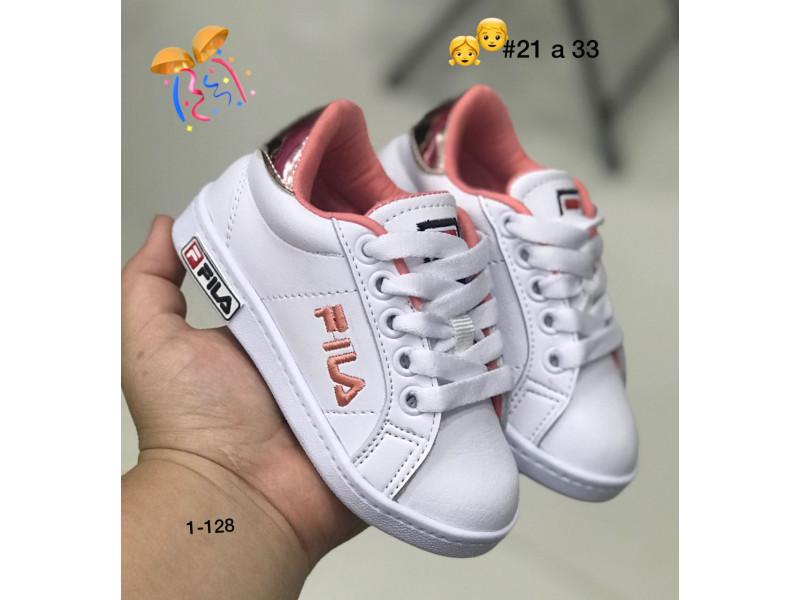 oferta especial real mejor valorado zapatillas ZAPATOS PARA NIÑOS Y NIÑAS MARCA FILA