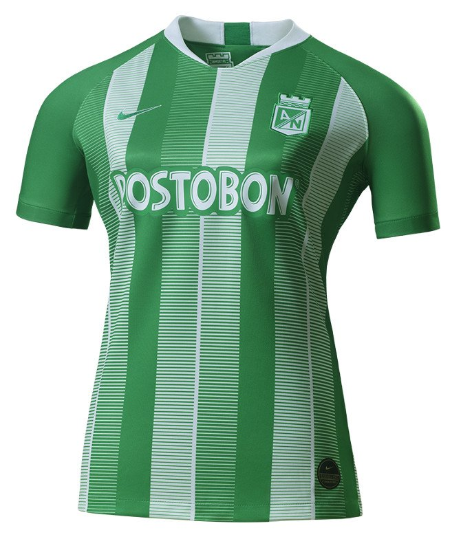 Camiseta Local Dama Nike 2019